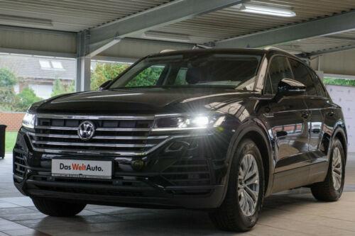 Volkswagen Touareg V6 TDI  4Motion *AHK*NAVI*LEDER*ACC*LED*