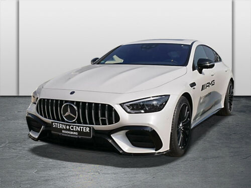 Mercedes-Benz AMG GT 53 4M+NIGHT+AERODYNAMIC-P.+BURMESTER+HUD