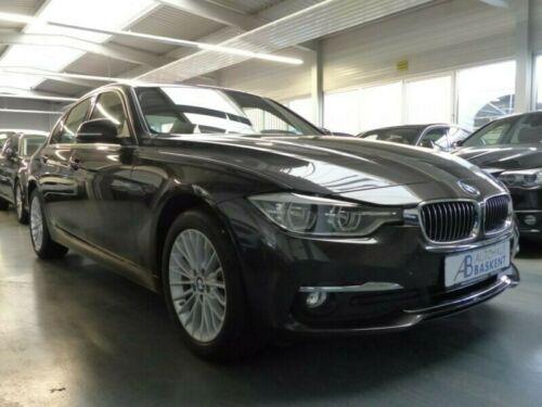 BMW 320d xDrive Luxury Line*LED*NAVI*HIFI*KEYLESS*