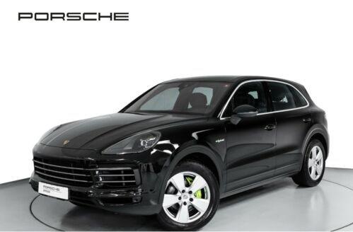 """Porsche Cayenne E-Hybrid Tiptronic Chrono 19"""""""