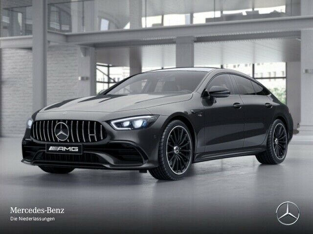 Mercedes-Benz AMG GT 53  Cp. 4M Perf-Abgas WideScreen Pano PTS