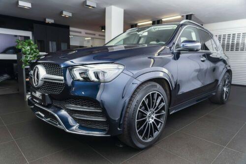 Mercedes-Benz GLE 400d 4Matic AMG/Airmatic/Burmester/Premium