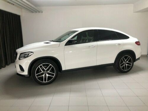 Mercedes-Benz GLE 350 d 4M Cp AMG Night Coma/Airm/Tot/21/Sound