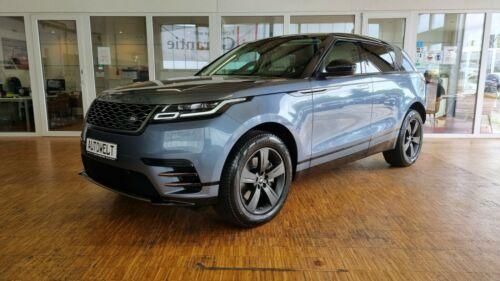Land Rover Velar R-Dynamic S,Merdian,LED-Sig.Kamera,Navi.