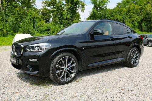 BMW X4 xDrive 30d M SPORT*PANORAMA*HEAD UP*360KAMERA