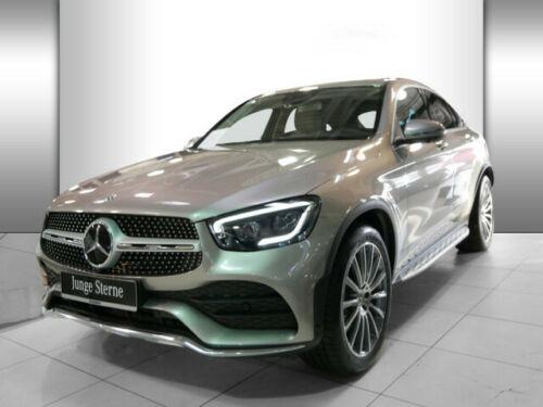 Mercedes-Benz GLC 300 4M AMG Line Distr SHD Multib 360°