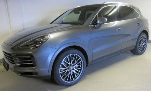 Porsche Cayenne S/gr-be/Pano/S-Chron/ACC/Mtrx/14W/Bos/21