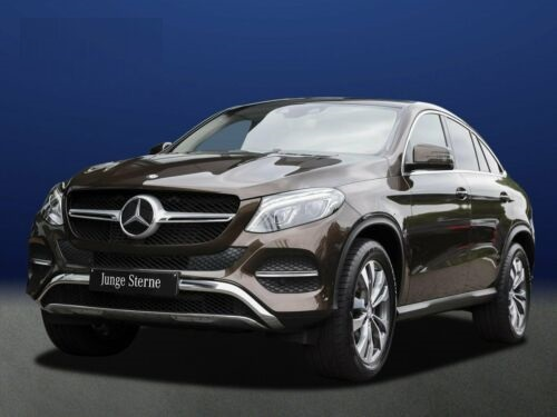 Mercedes-Benz GLE 350 d 4Matic 9G Distronic+ Totw. Panorama