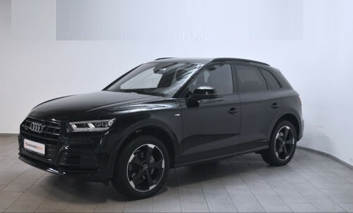 Audi Q5 2.0TDI Quattro S-Tronic Sport 2xS-Line-Navi