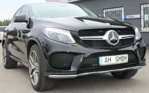 Mercedes-Benz GLE 350 Coupe d 4Matic/AHK/Klima/PDC