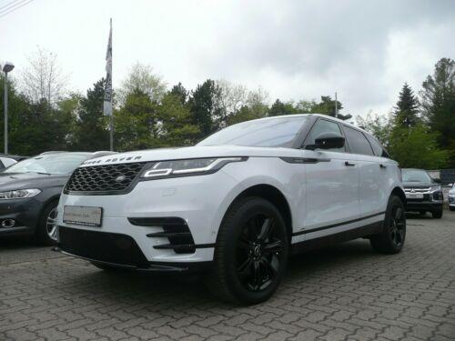 Land Rover Range Rover Velar R-Dynamic SE/Leder/AHK/20″/