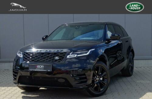 Land Rover Range Rover Velar D240 R-Dynamik S Black Pack