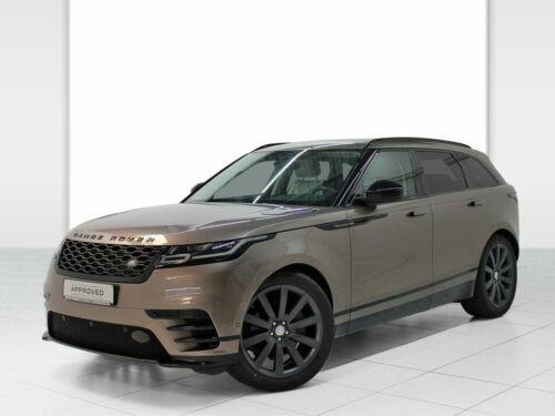 Land Rover Range Rover Velar 3.0 V6 D300 R-Dynamic SE
