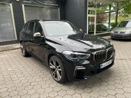 BMW  X5 M50d*7Sitze*Laserlicht*Luft*Soft*Mega Voll*