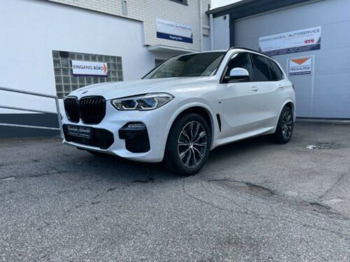 BMW X5 xDrive 40 i M Sport FINANZIERUNG/LEASING MÖGL