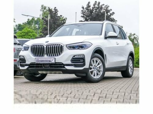 BMW X5 xDrive30d 2-Achs Luftfederung HuD AHK xOffroa