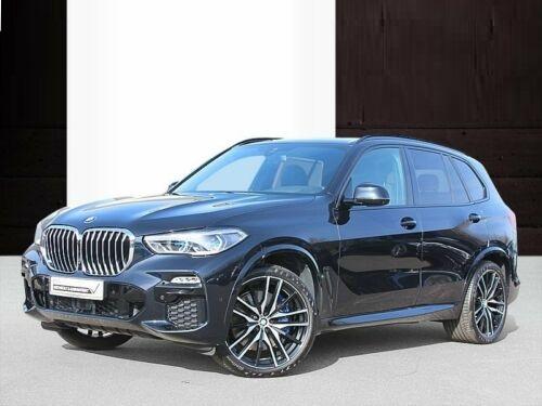 BMW X5 xDrive30d M Sportpaket AHK Soft-Close 22″