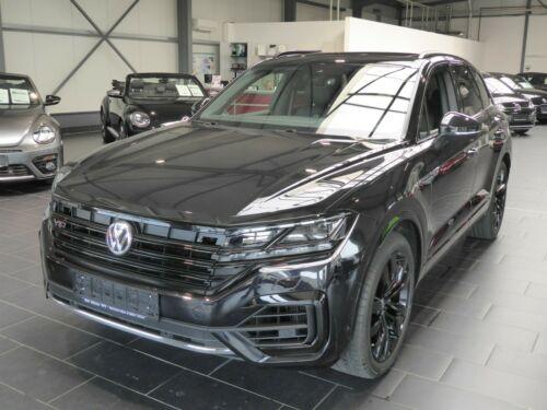 """Volkswagen Touareg 3.0 V6 TDI 4Motion DPF Aut """"R-Line"""" Navi"""