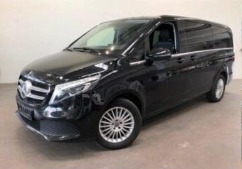 Mercedes-Benz V 300 d COMAND,LED,7-Sitzer,Allrad