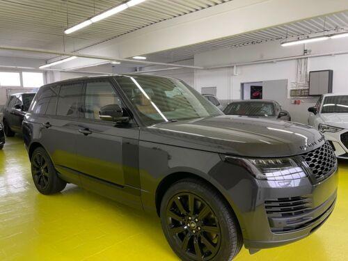 Land Rover Range Rover Autobiography Hybrid P400e/ohne EZ.