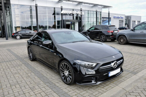 Mercedes-Benz CLS 53 AMG 4MATIC Nachtpaket Airmatic LED