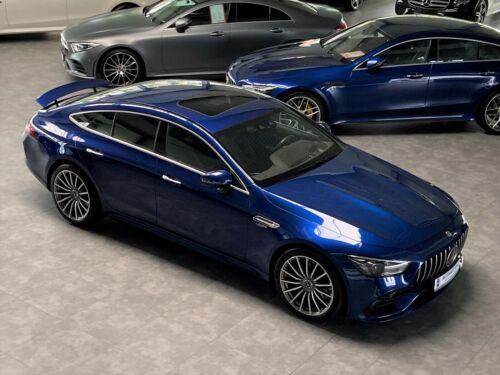 Mercedes-Benz AMG GT 53 4M+ ABGAS-SITZKLIMA-BURMESTER-MASSAGE