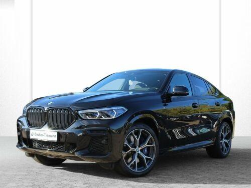 BMW X6 xDrive40d / L-Rate 949,- € netto Gewerbe